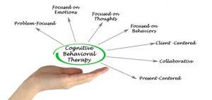 مداخلات شناختی و رفتاری