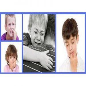 اضطراب در نوجوانان