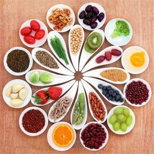 رژیم غذایی بیماران مبتلا به فشارخون